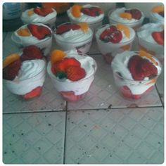 sberry crem