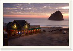 The Pelican Pub, Oregon