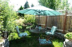 Jardin ou terrasse : comment se protéger du vis-à-vis ?
