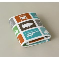 TRANSPORTATION MULTI FITTED CRIB SHEET,$40.00