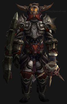Male Human Warrior Transmog & warrior transmog wow | Transmog | Pinterest | Warrior transmog