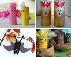 Fun and Easy Crafts for Kids of All Ages - Explore, Imagine, and Create! AllFreeKidsCrafts