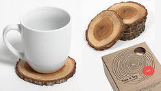 decoraciones con r troncos de arboles - Buscar con Google
