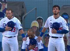 Dodgers Girl, Dodgers Baseball, Cody James, Cody Bellinger, Nba Fashion, Dodger Blue, Go Blue, Los Angeles Dodgers, 4 Life