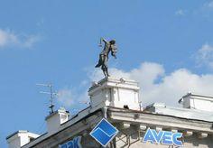 depo13: В Харькове затихли звуки скрипки…