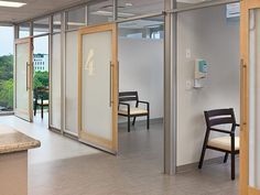 2018 Healthcare Design Trends: Innovations in Hospital Interior Design Specializes in high-quality weight loss supplements and bariatric diet food for quick weight loss and a healthy diet, all at discount prices. Clinic Interior Design, Interior Design Portfolios, Clinic Design, Interior Design Magazine, Design Offices, Office Designs, Medical Office Design, Healthcare Design, Chiropractic Office Design