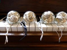 Christmas gift for piano teacher?
