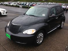 #2008 #Chrysler #PT #Cruiser #AUTOMATIC #POWER #LOCKS #WINDOWS