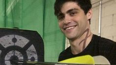 10 Crushworthy Things About Matthew Daddario Besides the fact that he plays Alec Lightwood :D  Shadowhunters
