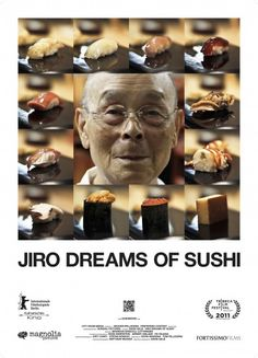 Jiro Dreams Of Sushi / David Gelb