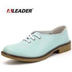 ==> [Free Shipping] Buy Best Genuine Leather Oxford Shoes Women Flats 2017 Fashion Women Shoes Casual Moccasins Loafers Ladies Shoes sapatilhas zapatos mujer Online with LOWEST Price | 32437959366