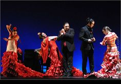 Flamenco - Fotografía Profesional Barcelona - Ana Palma