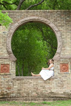 Zilker Botanical Garden Bridals