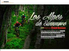 MTBPro nº6   Los Alpes de Sunnmore