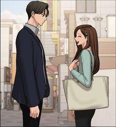 Best Anime Couples, Webtoon App, Life Before You, Cute Anime Coupes, Webtoon Comics, Matching Profile Pictures, Anime Chibi, Anime Art Girl, Matching Icons