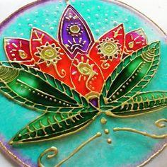 ¡Mirá nuestro nuevo producto Mandala Flor de Loto! Si te gusta podés ayudarnos pinéandolo en alguno de tus tableros :)