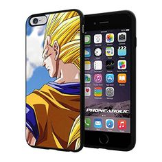 """Dragon ball collection, Dragonball #11, Cool iPhone 6 Plus (6+ , 5.5"""") Smartphone Case Cover Collector iphone TPU Rubber Case Black [By PhoneAholic] SmartPhoneAholic http://www.amazon.com/dp/B00XMF5VZO/ref=cm_sw_r_pi_dp_DAmwvb01JV9QS"""