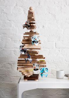 WLKMNDYS // Happy Monday DIY // Weihnachtsmäuse #wlkmndys #happymondaydiy #diy #annedeppe #mouse #minimumberlin #tolix