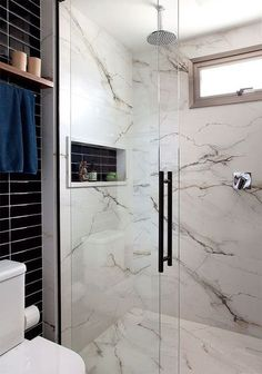 Working on a bathroom project? Bathroom Interior Design, Interior Design Living Room, Modern Bathroom, Small Bathroom, Interior Minimalista, Bathroom Toilets, House Design, Home Decor, Decoration