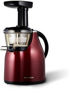 Wonderchef Hurom Slow 150W Juicer Juicer Extractor,150 W Power Consumption lowest price in India on February 2017 | On Paisaone