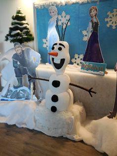 Frozen Birthday Party Ideas | Photo 4 of 23
