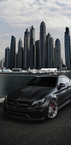 Mercedes Benz C63s wallpaper by Maaxx10 - 9c6c - Free on ZEDGE™