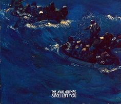 The Avalanches - Since I Left You is on the wishlist. For fans of Abstract and Hiphop. Go like the project if you want to have a vinyl record repress