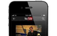 Finally! YouTube Just Launched Its Own iPhone App!!!!