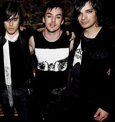 Old Skool Thirty Seconds to Mars