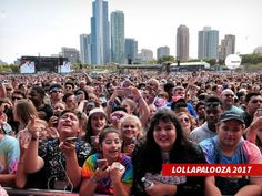 Vegas shooter Stephen Paddock booked hotel overlooking Lollapalooza music festival 2 months before massacre...and Malia Obama was at the concert http://ift.tt/2yKeB8y