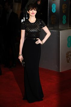 Dispatch from London:The 2013 BAFTA Awards