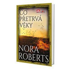 Co přetrvá věky Nora Roberts, Books, Libros, Book, Book Illustrations, Libri