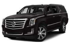 2016 Cadillac Escalade ESV Models, Trims, Information, and Details | Autobytel.com