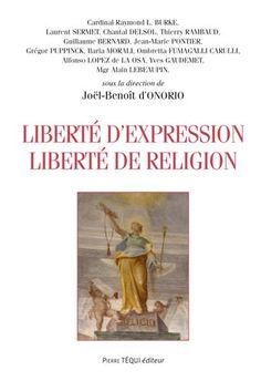 Liberté d'expression, liberté de religion Expressions, Baseball Cards, Catholic, Free Books, Law
