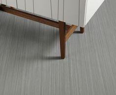 linoleum flooring | Linoleo Marmoleum Striato - Sala de espera by Forbo Pavimentos, via ...