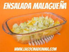 Ensalada Malagueña