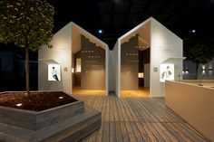 Too cool! Plastolux curates the best interiors!