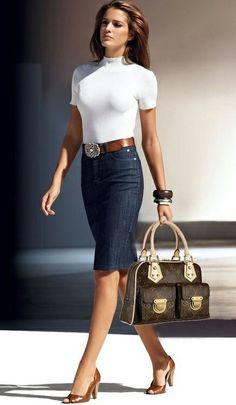 Louis Vuitton Monogram Canvas Manhattan Bags PM M40026 .. happy christmas deals