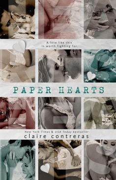 My ARC Review for Ramblings From This Chick of Paper Hearts by Claire Contreras