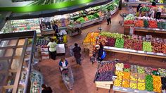 Loblaws greener side: the Super Store is getting energy efficient « BizEnergy Retail Sector, Energy Efficiency, Sustainability, Canada, Success, Store, Business, Green, Energy Conservation