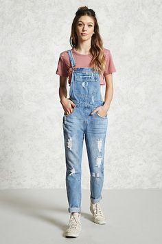 DUNGAREES - Jumpsuits Tela Clearance Store Cheap Price Pictures For Sale Hard Wearing fjBhqc