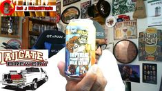 Tailgate Brewery Peanut Butter Milk Stout | Smoothness In A Can