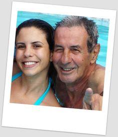 Homenagem do Blog a todos os Pais! | renda.se