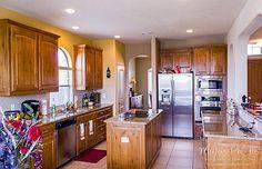7033 San Antonio Drive, Santa Fe Enclave Fort Worth Property Listing: MLS® #12034661 Property Listing, Fort Worth, Santa Fe, San Antonio, Dallas, New Homes, Kitchen Cabinets, House, Home Decor