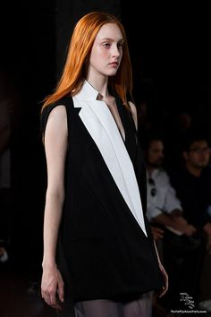 Lutz Ready To Wear Paris Fashion Week S/S 2012 by woodylo, via Flickr