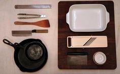 Ten Most-Used: Sara Kate's Favorite Kitchen Tools