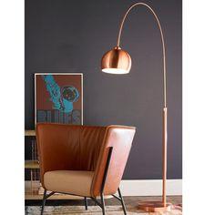 Modern Arc Floor Lamp                                                                                                                                                      More