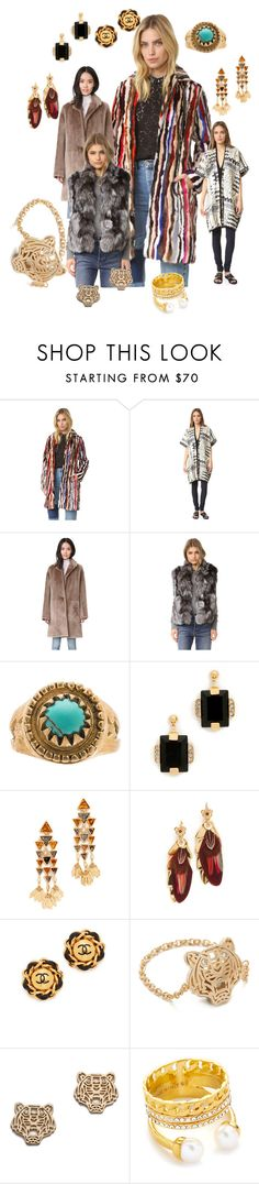 """""""Winter Strength!"""" by lalu-papa ❤ liked on Polyvore featuring Jocelyn, Zero + Maria Cornejo, Helmut Lang, Vince, Turquoise + Tobacco, Marni, Tory Burch, Gas Bijoux, Kenzo and Vita Fede"""