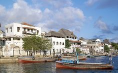 Things not to miss in Kenya   №16 Lamu  There is nowhere in the world like the ancient seafaring town of Lamu, with its maze of alleys and cool lodgings on every corner.