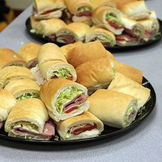 Jimmy John's - practically every UM lunch event served Jimmy John's. I would also walk to JJ's for a late night snack.